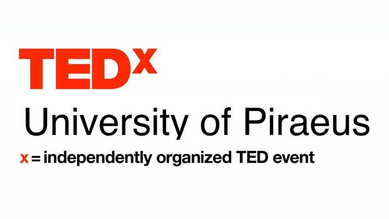 TEDx University of Piraeus